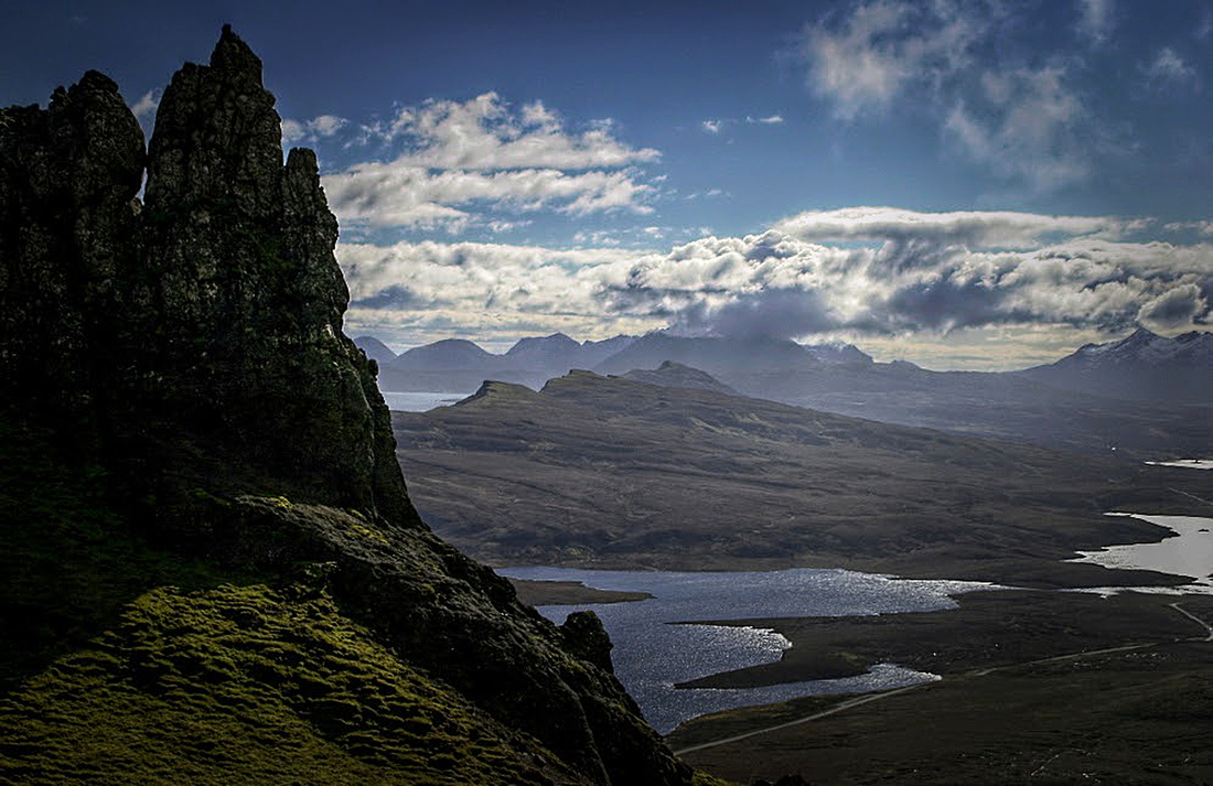 The Isle of Skye