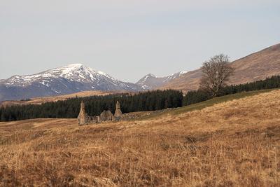 Rannoch Ruin