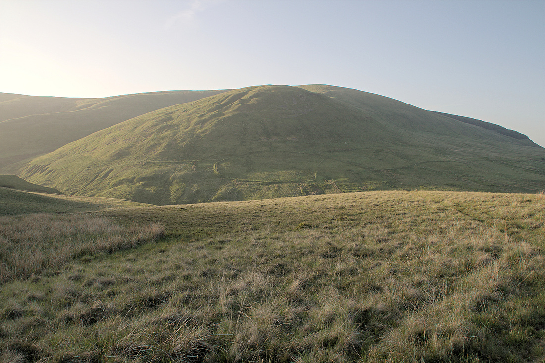 Ochil Hills Scotland