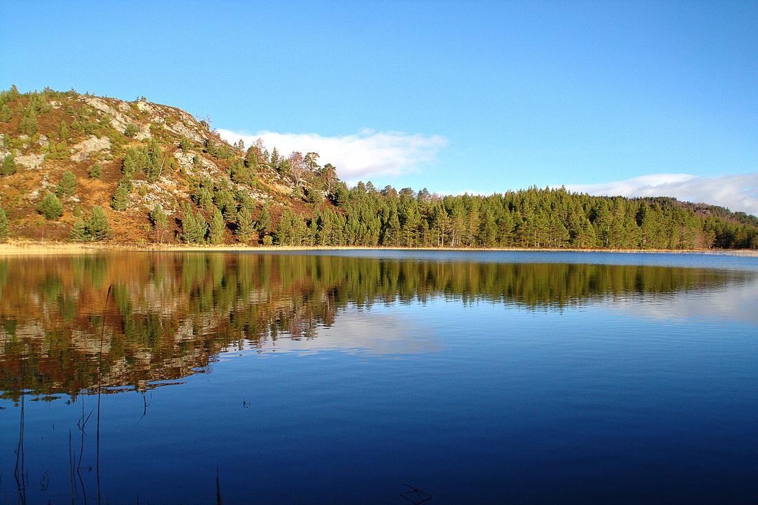 Loch Gamnha
