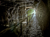 Falkirk Canal Tunnel