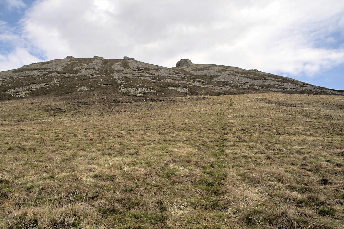 Morven Southern slopes