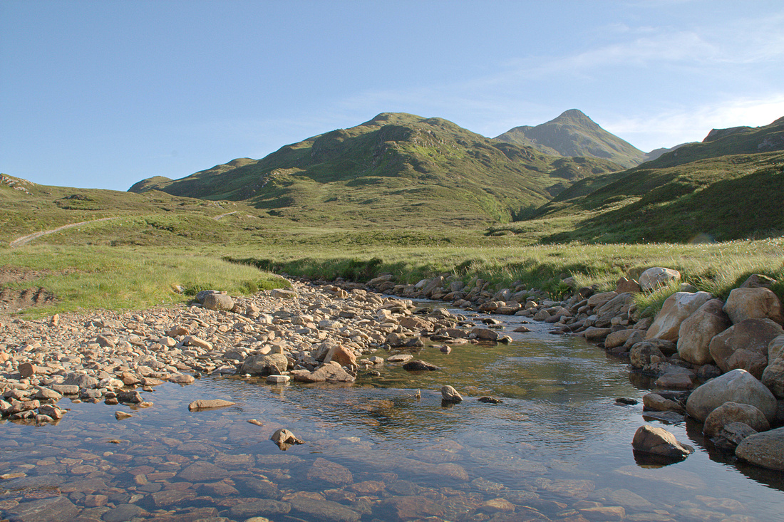The Bothy Water Supply