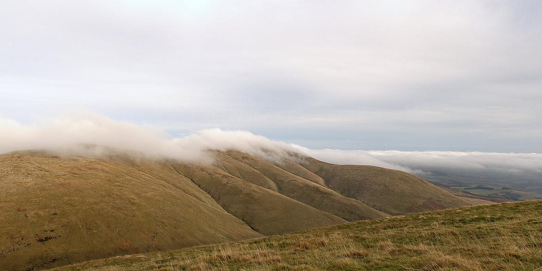 Whitewisp Hill