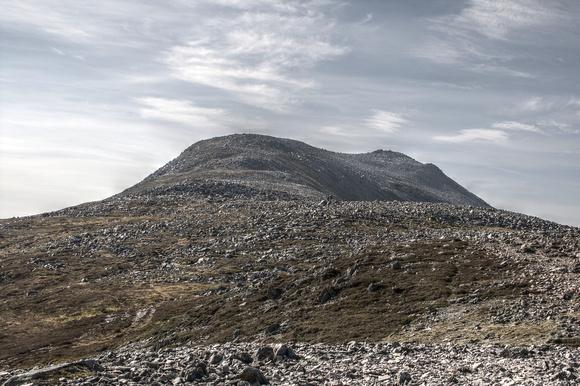 Schiehallion Rocky Ridge