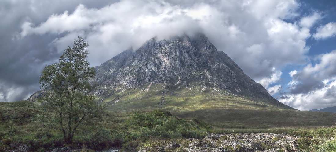 The Shepherd of Etive