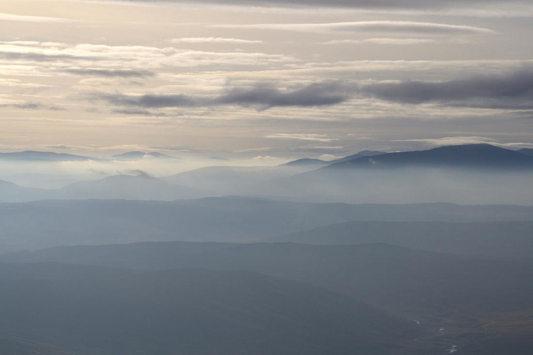 Midday Mist