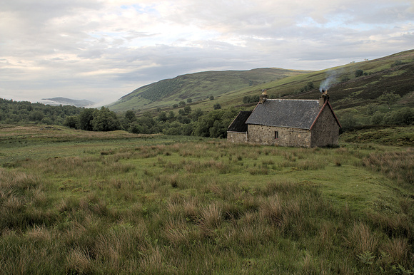 Glen Buck Bothy