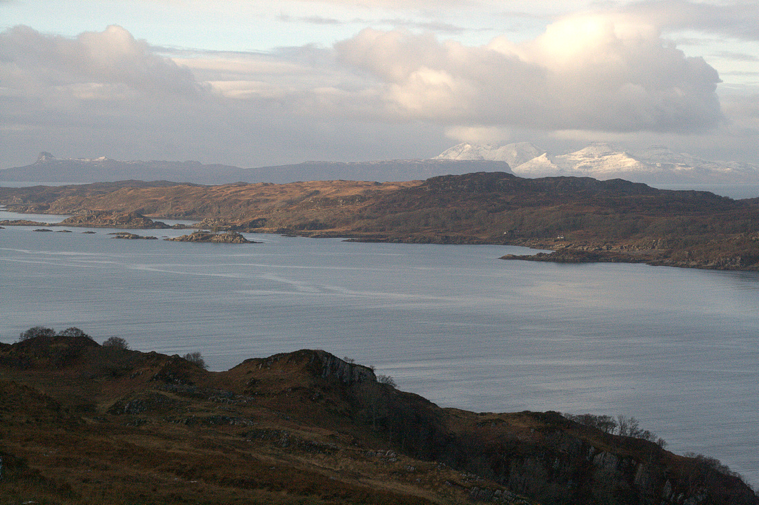 The Isles of Eigg and Rum