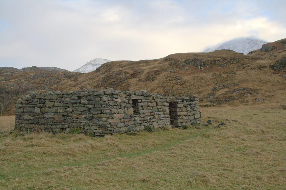 Peanmeanach Ruin
